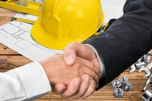 Namų statyba